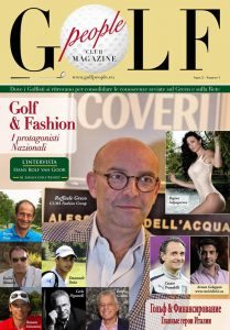 Copia di golf club
