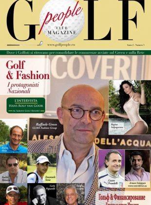 Copia di golf club