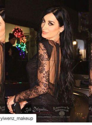 fashion model regina salpagarova