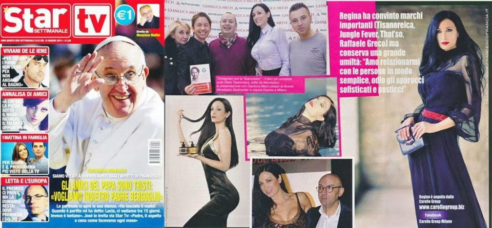 http://reginasalpagarova12-foto.myblog.it  http://www.topmodelmanagement.it/modelle-modelli/model-7016.htm http://plusgoogle.com/107938485240568412943  http://reginasalpagarova6.myblog.it/    http://reginasalpagarova3.myblog.it/     http://reginasalpagarova12.tumblr.com/  https://www.flickr.com/photos/reginasalpagarova2/ https://www.flickr.com/photos/reginasalpagarov12/ http://www.flickriver.com/photos/reginasalpagarova12/ http://mobile.twitter.com/rsalpagarova?lang=it http://reginasalpagarova.wordpress.com/tag/regina-salpagarova-modella/  https://www.flickr.com/photos/reginasalpagarova12/   https://www.flickr.com/photos/reginasalpagarova2/ https://www.flickr.com/photos/reginasalpagarov12/ http://www.flickriver.com/photos/reginasalpagarova12/ http://mobile.twitter.com/rsalpagarova?lang=it http://reginasalpagarova.wordpress.com/tag/regina-salpagarova-modella/  https://www.flickr.com/photos/reginasalpagarova12/  https://www.flickr.com/photos/reginasalpagarova12/